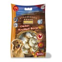 "StarSnack ""BBQ Chicken Knotted Bone"""