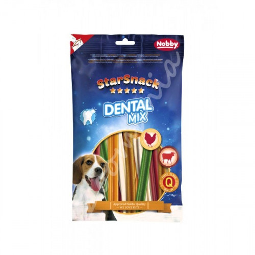 "StarSnack ""Dental Mix"""