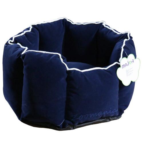 Кадифено легло за кученце