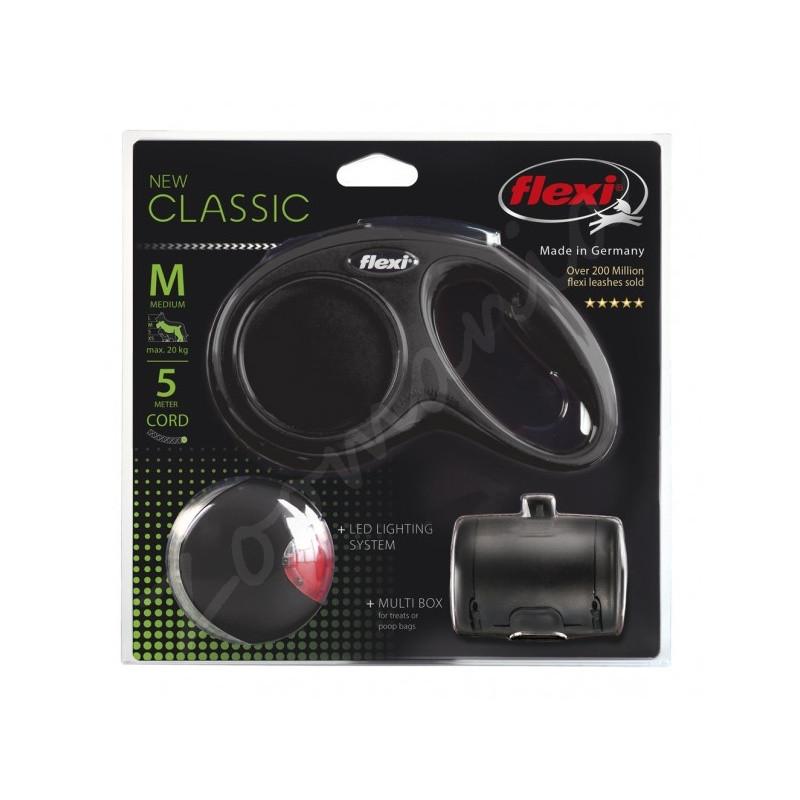 Комплект автоматичен пводод Flexi New Classic - M