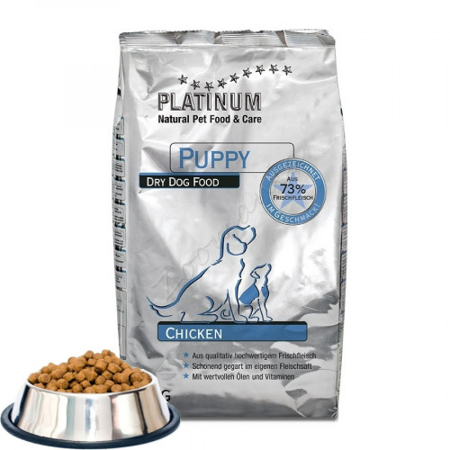 """Platinum Puppy Chicken"" - 0.100 кг"