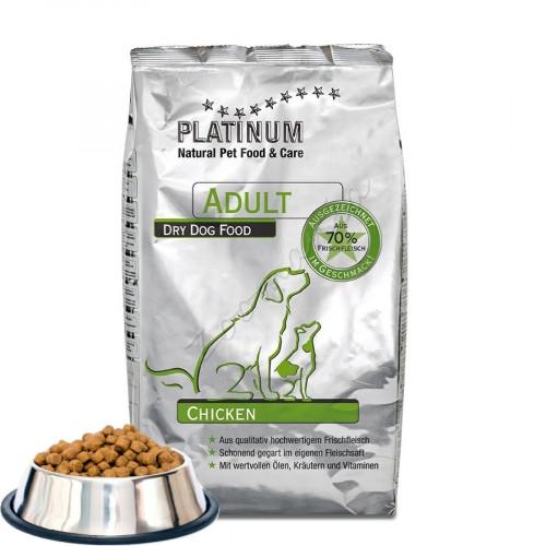 """""""Platinum Adult Chicken"""" - 0.100 кг"""