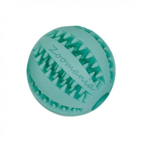 Кучешка четка за зъби - Dental Line Топка - 5 см