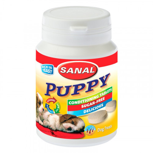 Puppy Conditional Tablets - 75 гр.