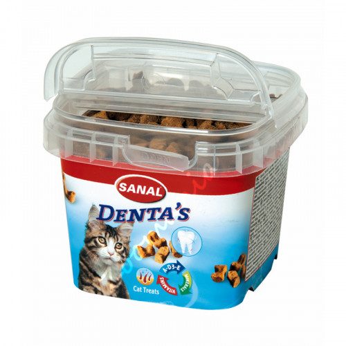 Denta's Bites - 75 гр