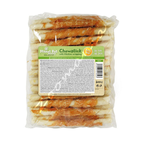 Chewstick Chicken Wrapped - 1 бр.