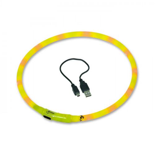 LED шлаух с USB - 70 cm Ø10мм