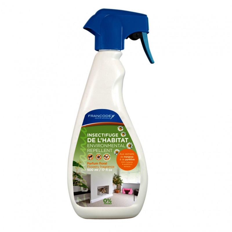 Спрей за дома против паразити - Francodex Enviromental Repellent