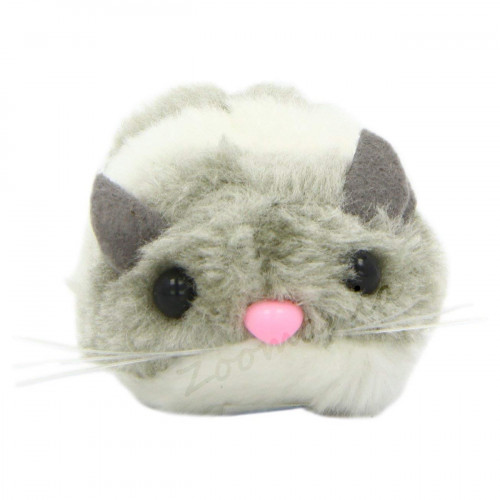 Котешка играчка - вибрираща мишка