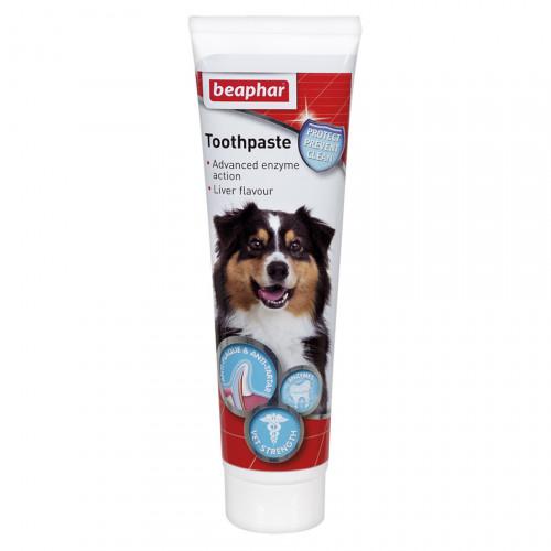 Кучешка паста за зъби