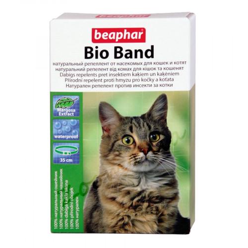 Beaphar Bio Band котешка противопаразитна каишка