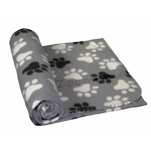"""Одеяло Classic """"Pippa"""" - сиво"""