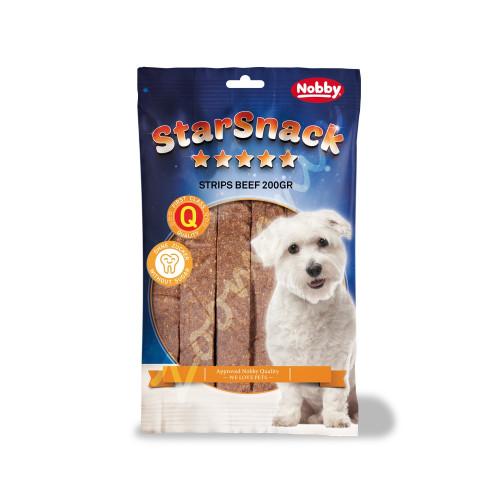 """StarSnack Strips """"Beef"""" - 20 бр."""