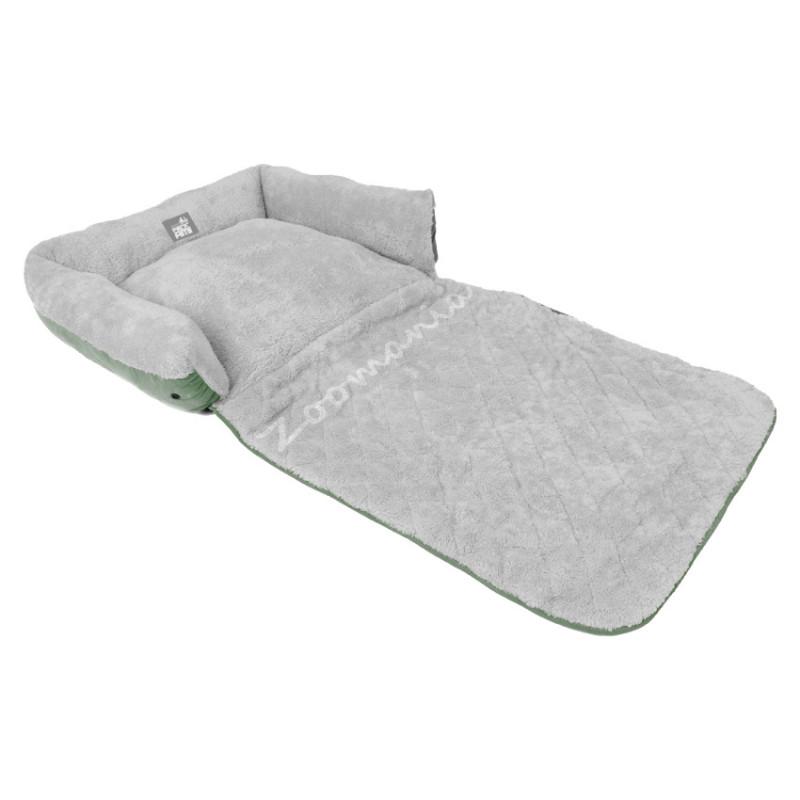 Легло за коте с предпазител за меката мебел