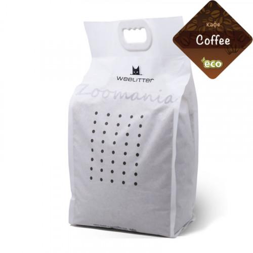 WeeLitter Coffee - 6 л