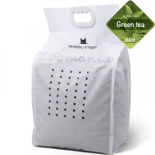 WeeLitter Grean Tea - 18 л