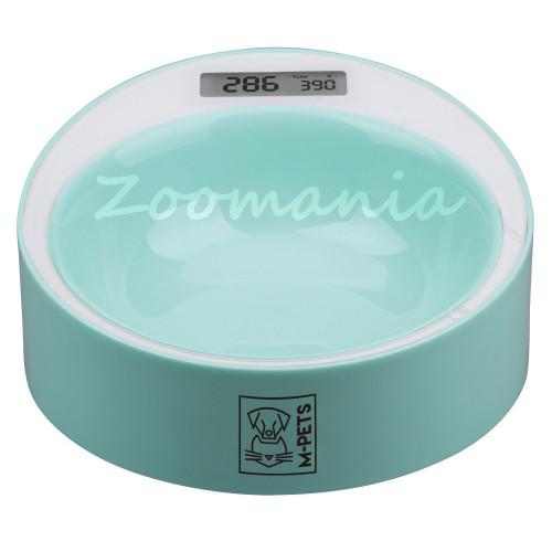 Yumi Smart Bowl - ментово зелена