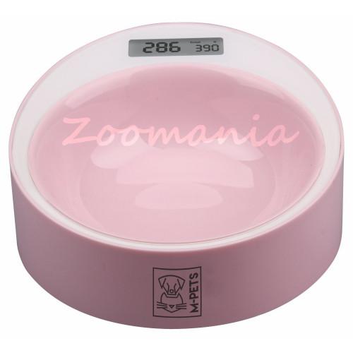 Yumi Smart Bowl - розова