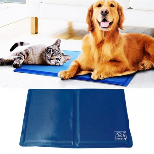 Охлажащa подложка за куче Frozen Cooling Mat - L