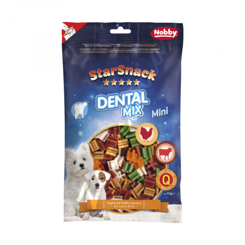 "StarSnack ""Dental Mix"" Mini"
