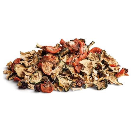 Допълваща качествена храна за мини зайци Lust auf Natur витаминно депо - 50 гр