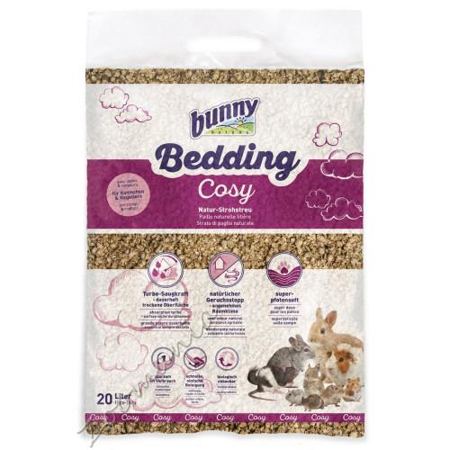 Bunny Bedding Cosy - 20 л