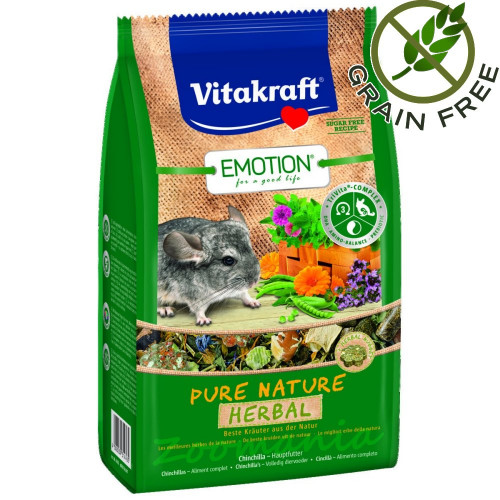 Emotion® Pure Nature Herbal 0.600 кг