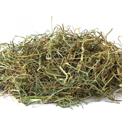 Качествено сено за гризачи Vitakraft Vita Verde с лайка - 0.500 кг