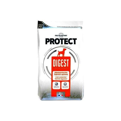Flatazor Dog Protect Digest - 2 кг