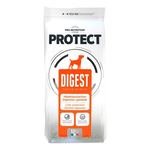 Flatazor Dog Protect Digest - 12 кг
