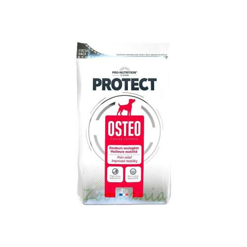 Лечебна храна за кучета със ставни проблеми Flatazor Protect Osteó - 2 кг