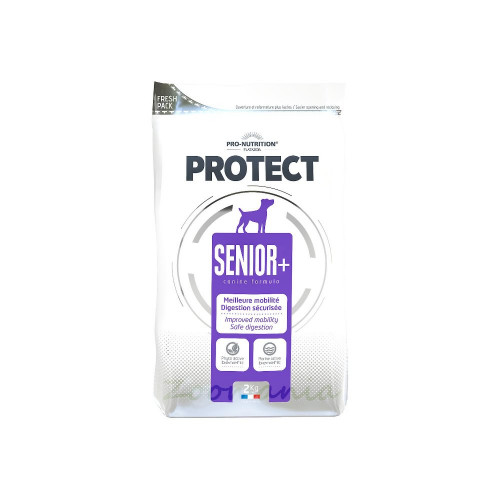 Flatazor Protect Senior+ 2 кг