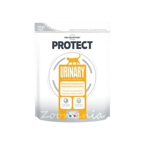 Лечебна храна за котки с уринарни проблеми - Flatazor Protect Urinary 0.400 кг