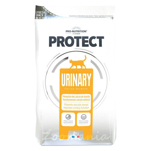 Flatazor Protect Urinary 2 кг