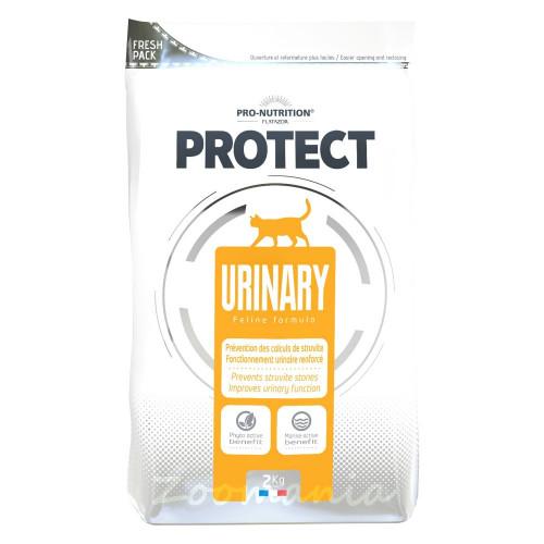 Лечебна храна за котки с уринарни проблеми - Flatazor Protect Urinary 2 кг