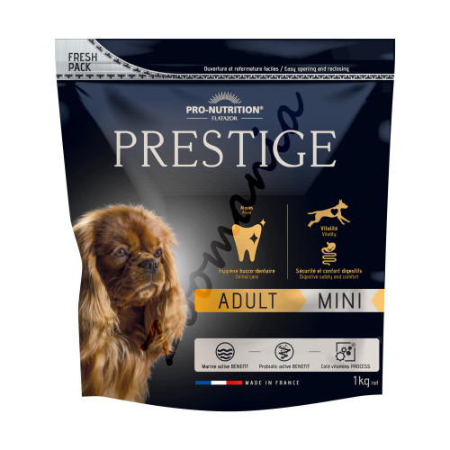 Prestige Dog Adult Mini - 1 кг