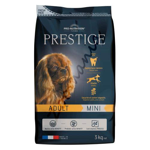 Prestige Dog Adult Mini - 3 кг