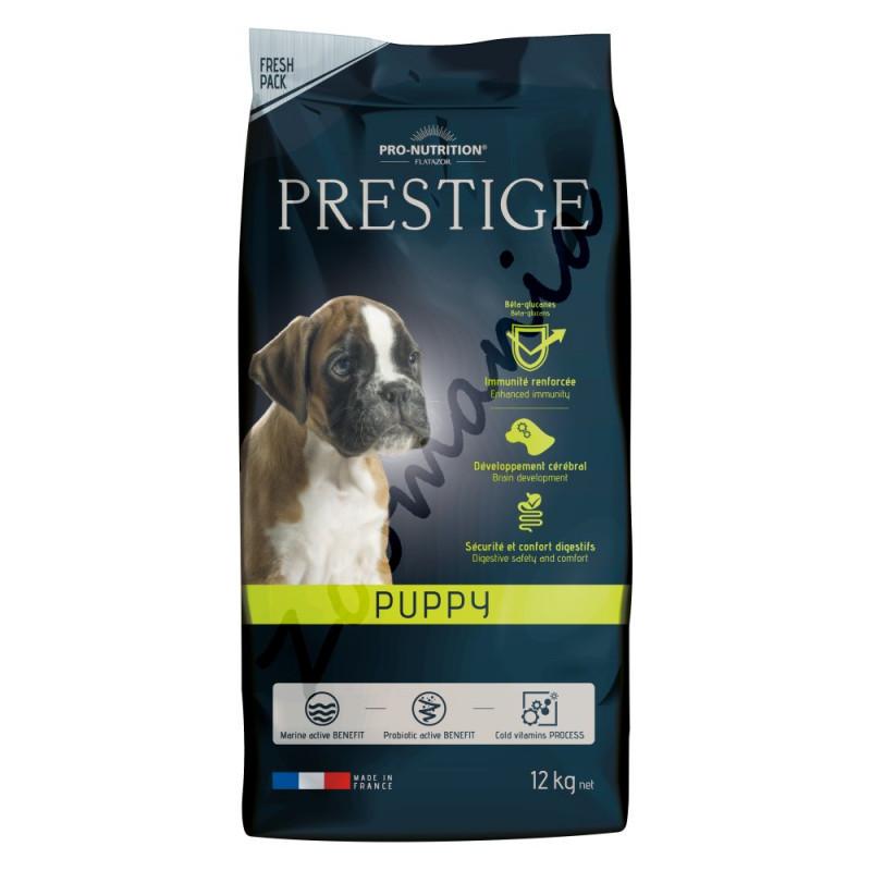 Вкусна и полезна храна за малки кученца - Flatazor Prestige Puppy 12 кг