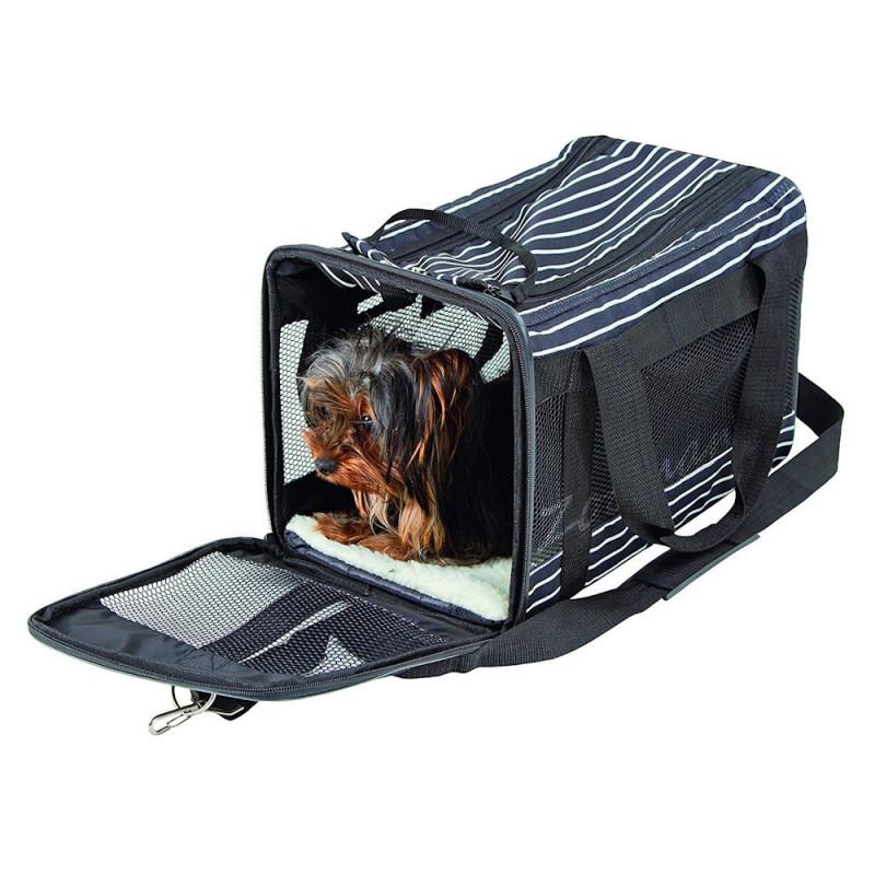 Транспортна чанта за превоз на куче или коте Cuba