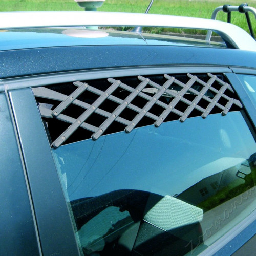 Решетка за свеж въздух
