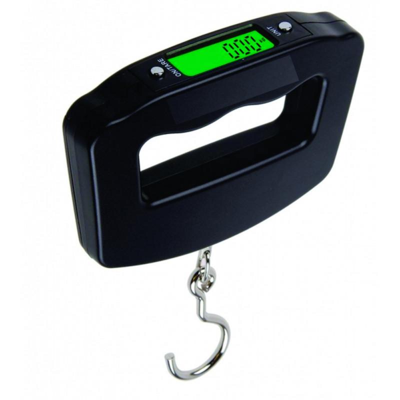 Кантар за чекиран багаж QZ-606