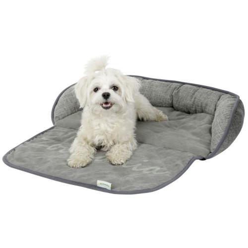 Кучешко легло за диван и задна седалка на автомобил - Kerbl Emalia