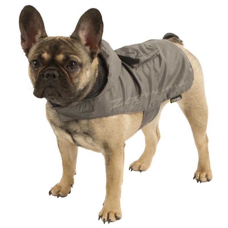 Кучешко яке с подплата - Kerbl Seattle