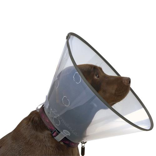 Предпазваща яка за куче Kruuse Buster Comfort Collar