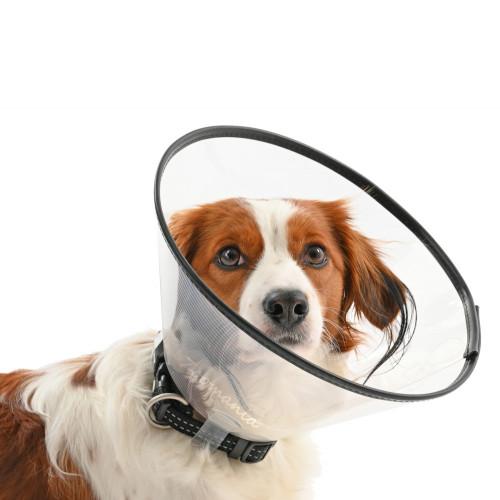 Предпазваща кучешка яка Kruuse Buster Comfort Collar