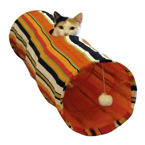 Шумолящ тунел за котки Swish