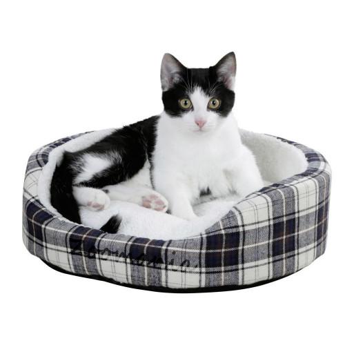 Меко легълце за котка Kerbl Milky