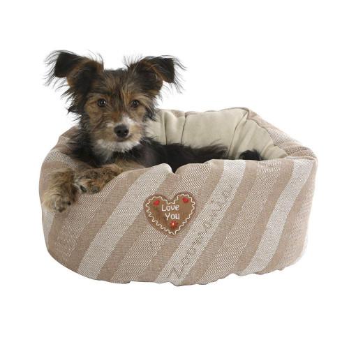Легло за куче малка и салонна порода Love You