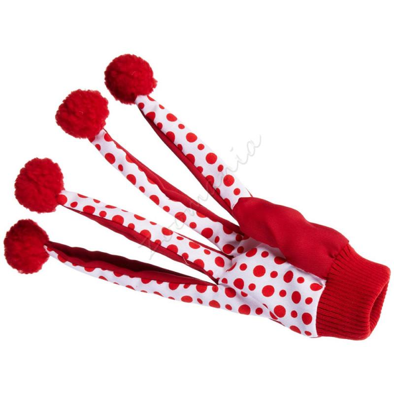 Ръкавица за игра с коте Kerbl Till