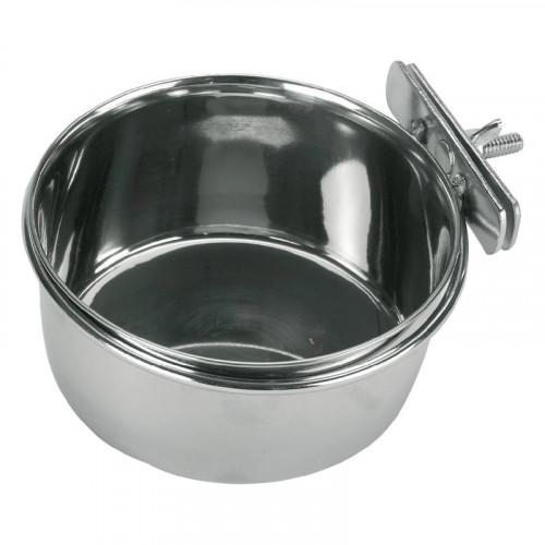 Купичка за храна и вода от неръждаема стомана